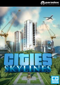 Joc Cities: Skylines (cod Activare Steam)