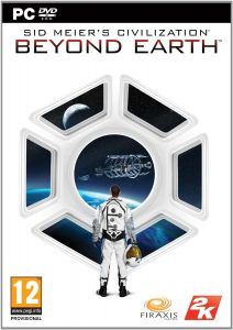 Joc Civilization: Beyond Earth (cod Activare Steam)