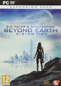 Joc Civilization: Beyond Earth - Rising Tide (cod Activare Steam)