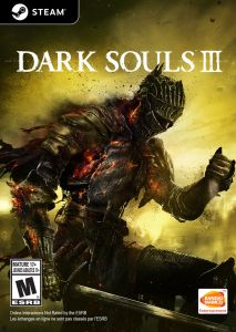 Joc Dark Souls III (cod Activare Steam)