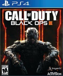 Joc Call Of Duty Black Ops 3 Pentru Playstation 4