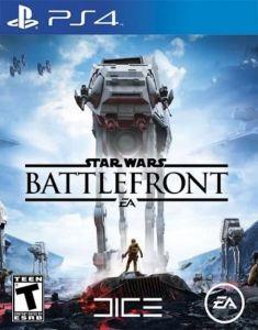 Joc Star Wars Battlefront Pentru Playstation 4