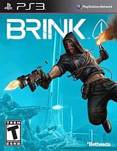 Joc Brink Pentru Playstation 3