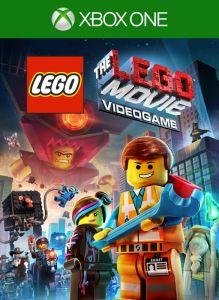 Joc Lego Movie :the Videogame Pentru Xbox One