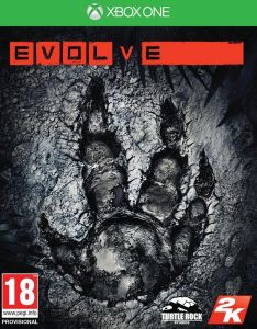 Joc Evolve (inc. Monster Expansion Pack) Pentru Xbox One