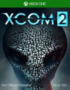 Joc Xcom 2 (xbox One) Pentru Xbox One