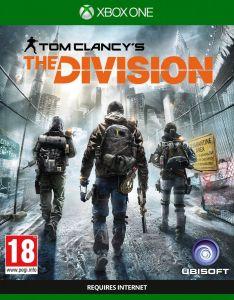 Joc Tom Clancy's The Division Pentru Xbox One