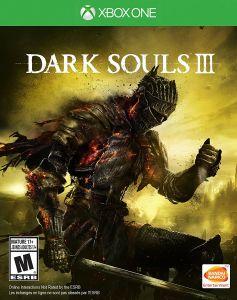 Joc Dark Souls Iii (xbox One) Pentru Xbox One