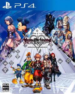 Joc Kingdom Hearts Hd 2.8 Final Chapter Prologue Pentru Playstation 4