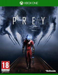 Joc Prey Pentru Xbox One