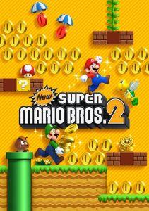 Joc New Super Mario Bros. 2 Pentru Nintendo 3ds