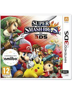 Joc Super Smash Bros. Pentru Nintendo 3ds