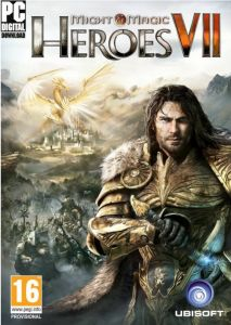Joc Might & Magic Heroes VII (cod Activare Uplay)