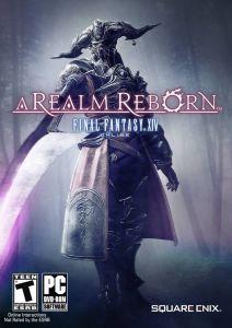 Joc Final Fantasy Xiv (14) A Realm Reborn Pentru Playstation 3