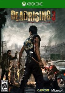 Joc Dead Rising 3 Pentru Xbox One