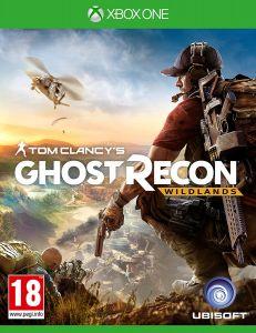 Joc Tom Clancy's Ghost Recon: Wildlands Pentru Xbox One