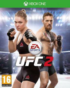 Joc Ufc 2 (ea Sports) Pentru Xbox One