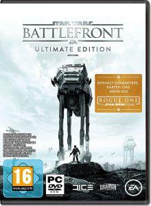 Joc Star Wars: Battlefront Ultimate Edition Star Wars: Battlefront Ultimate Edition Pentru Pc