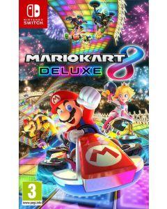 Joc Mario Kart 8 Deluxe Mario Kart 8 Deluxe Pentru Nintendo Switch