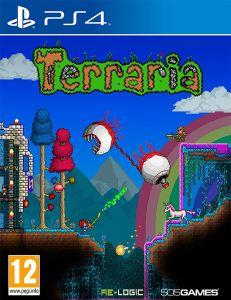 Joc Terraria Pentru Playstation 4