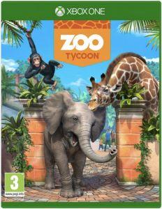 Joc Zoo Tycoon (german) Zoo Tycoon (german) Pentru Xbox One