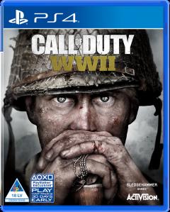 Joc Call Of Duty Ww2 Call Of Duty Ww2 Pentru Playstation 4