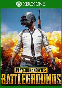 Joc Player Unknown's Battle Grounds - Full Game Download Code (xbox One) Pentru Xbox One