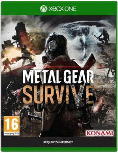 Joc Metal Gear Survive Pentru Xbox One