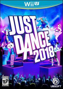 Joc Just Dance 2018 Pentru Nintendo Wii-U