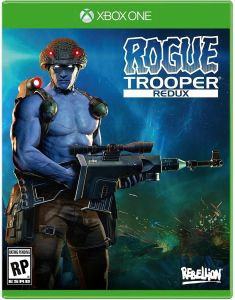Joc Rogue Trooper Redux Pentru Xbox One
