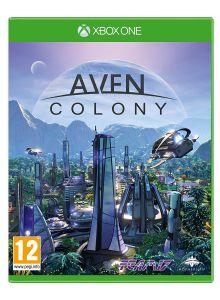 Joc Aven Colony Pentru Xbox One