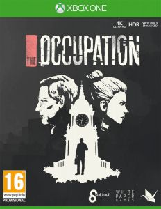 Joc The Occupation pentru Xbox One