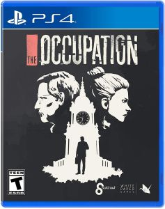Joc The Occupation pentru PlayStation 4