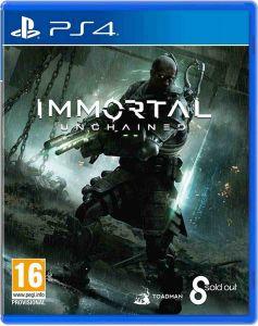 Joc Immortal: Unchained pentru PlayStation4