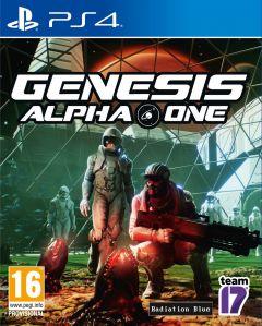 Joc Genesis Alpha One pentru PS4