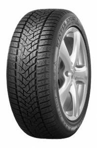 Anvelope Dunlop Winter Sport 5 215/60R16 95H Iarna