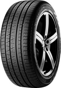Anvelope  Pirelli Scorpion Verde Allseason 235/50R18 97V All Season