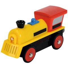 Locomotiva din lemn Eichhorn 120T