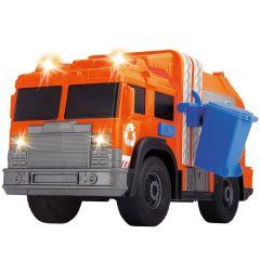 Masina de gunoi Dickie Toys Recycle Truck