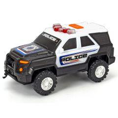 Masina de politie Dickie Toys Swat FO