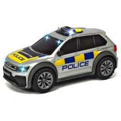 Masina de politie Dickie Toys Volkswagen Tiguan R-Line