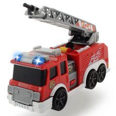 Masina de pompieri Dickie Toys Mini Action Series Fire Truck