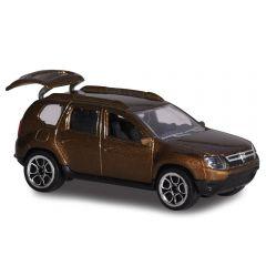 Masina Majorette Dacia Duster maro