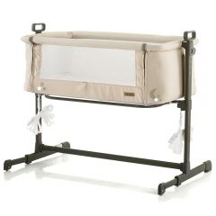 Patut Co-Sleeper Chipolino Close To Me beige stars