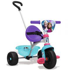 Tricicleta Smoby Be Fun Frozen