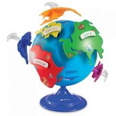 Primul meu glob pamantesc Learning Resources