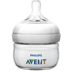 Biberon Philips-Avent SCF699/17 pentru hranire naturala, 60 ml