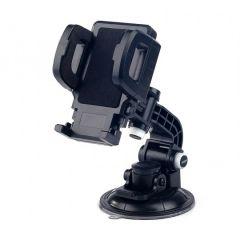 Suport de masina pentru telefoane, rotire 360 grade, 4.5 - 9.8 cm