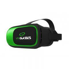 Ochelari VR 3D smartphone 3.5-6 inch, telecomanda bluetooth, Android iOS, Esperanza