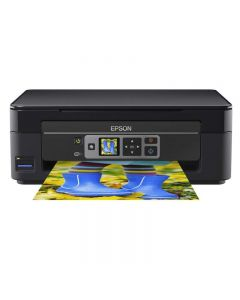 Multifunctionala Epson Expression Home XP-352 inkjet color, Wireless, A4, LCD